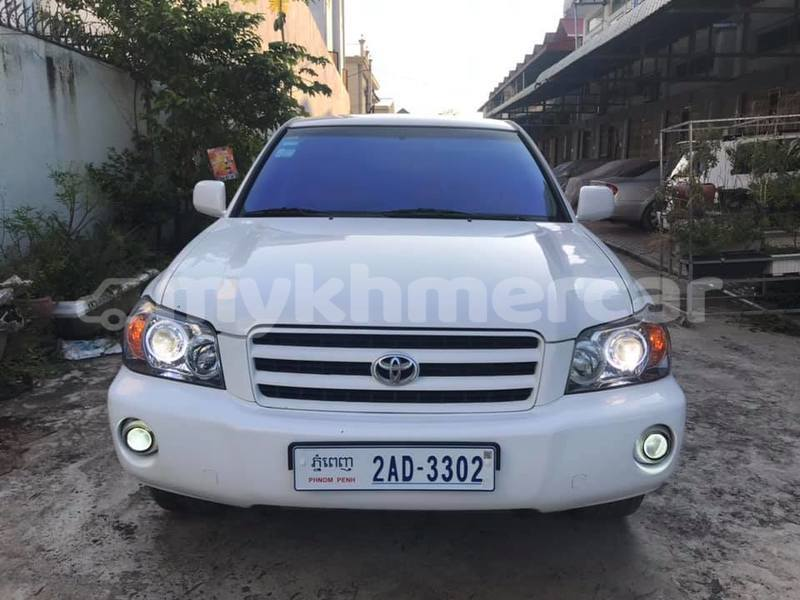 Big with watermark toyota highlander phnom penh phnom penh 2161
