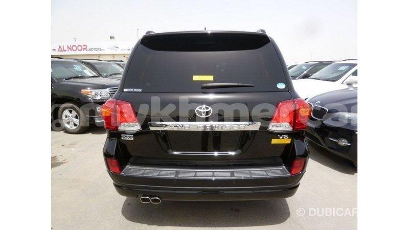 Big with watermark toyota land cruiser kampot province import dubai 3043