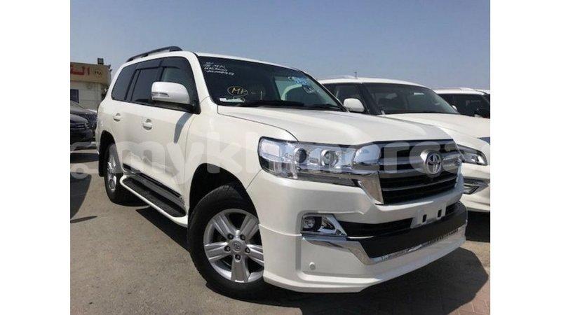 Big with watermark toyota land cruiser kampot province import dubai 3111