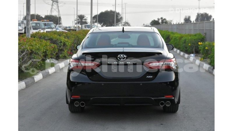 Big with watermark toyota camry kampot province import dubai 3848