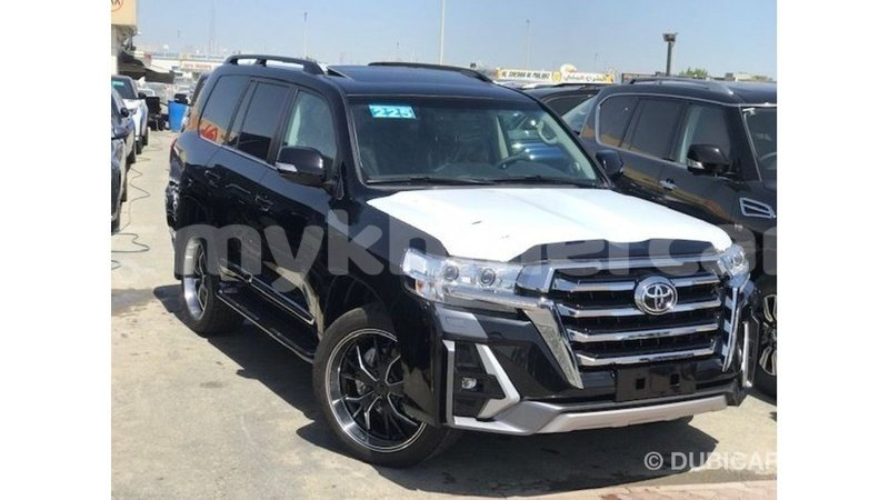 Big with watermark toyota land cruiser kampot province import dubai 4090