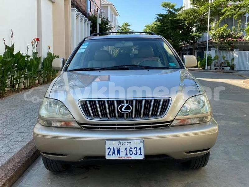 Big with watermark lexus rx 300 phnom penh phnom penh 4248