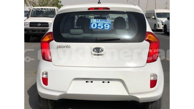 Big with watermark kia picanto kampot province import dubai 4459