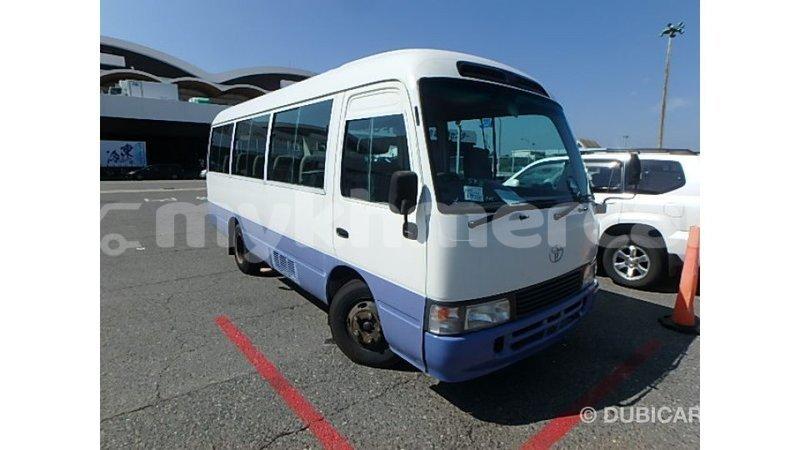 Big with watermark toyota coaster kampot province import dubai 4500