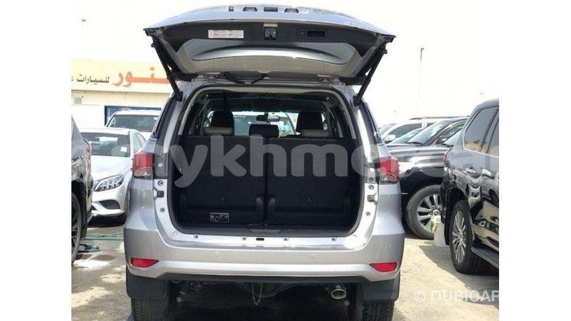 Big with watermark toyota fortuner kampot province import dubai 4508