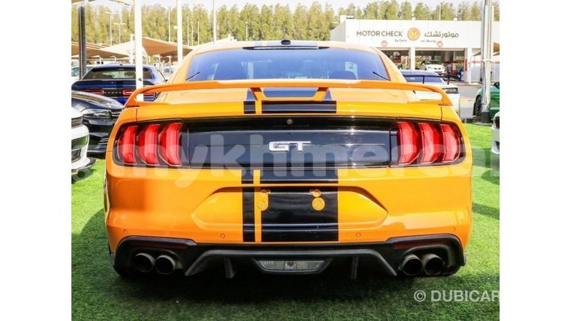 Big with watermark ford mustang kampot province import dubai 4520