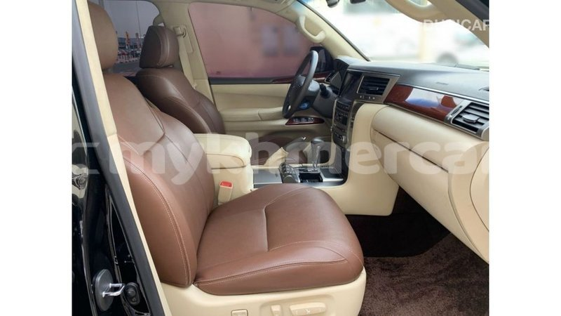 Big with watermark lexus lx kampot province import dubai 4543