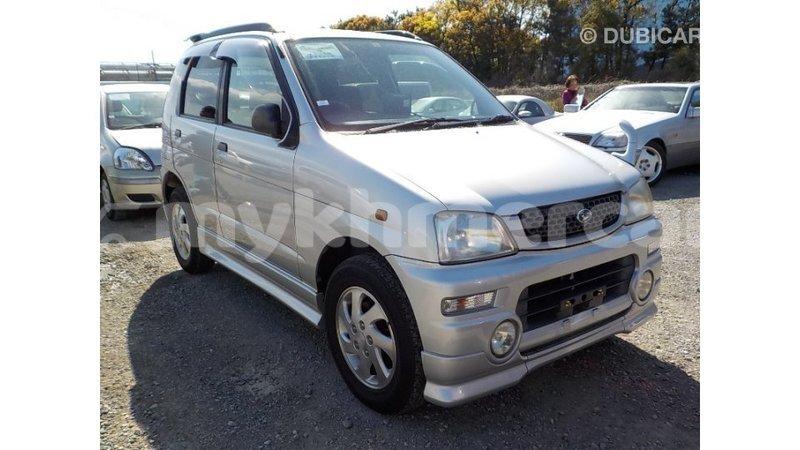 Big with watermark daihatsu terios kampot province import dubai 4564