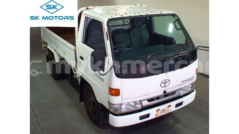 Big with watermark toyota dyna kampot province import dubai 4566
