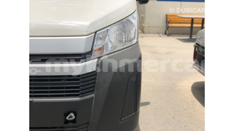 Big with watermark toyota hiace kampot province import dubai 4570