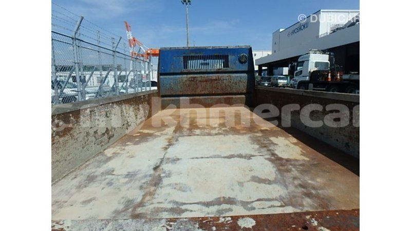Big with watermark mazda 2 kampot province import dubai 4692