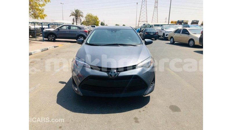 Big with watermark toyota corolla kampot province import dubai 4751