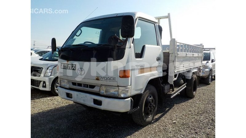 Big with watermark toyota dyna kampot province import dubai 4759