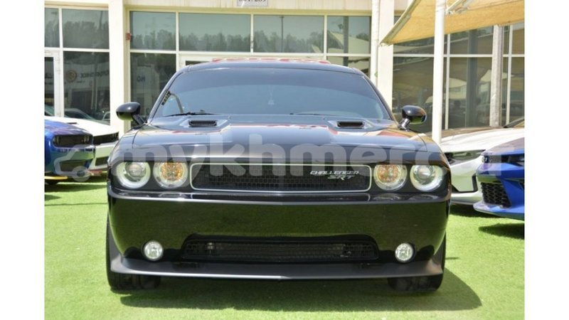 Big with watermark dodge challenger kampot province import dubai 4845