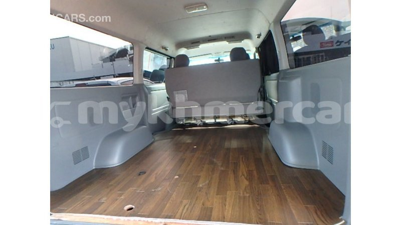 Big with watermark toyota hiace kampot province import dubai 4849