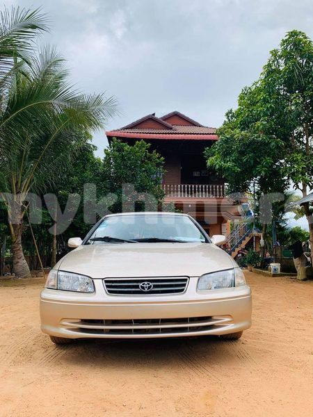 Big with watermark toyota camry phnom penh phnom penh 4893