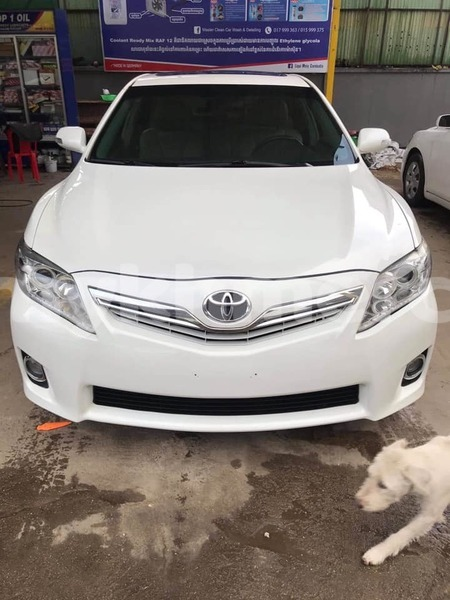 Big with watermark toyota camry kampong speu province amleang 4896