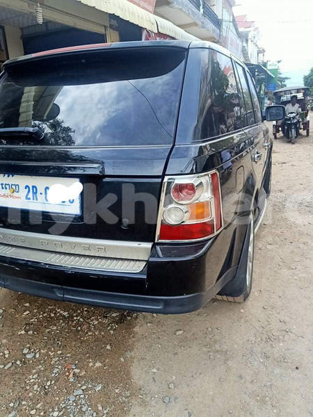 Big with watermark land rover range rover sport kampong speu province amleang 4912