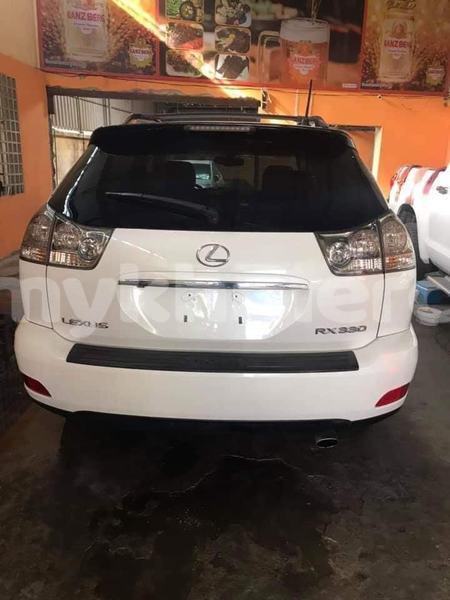Big with watermark lexus rx 330 kampong speu province amleang 4913