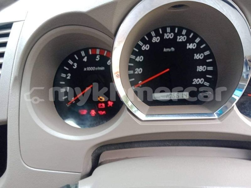 Big with watermark toyota fortuner kampong speu province amleang 4914