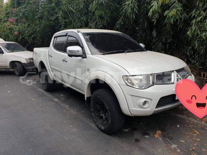 Big with watermark mitsubishi triton kampong speu province amleang 4915