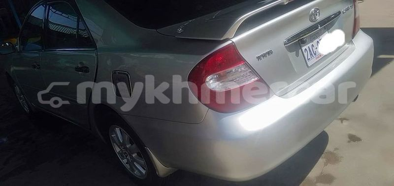 Big with watermark toyota camry kampong speu province amleang 4916