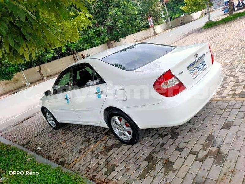 Big with watermark toyota camry kampong speu province amleang 4934