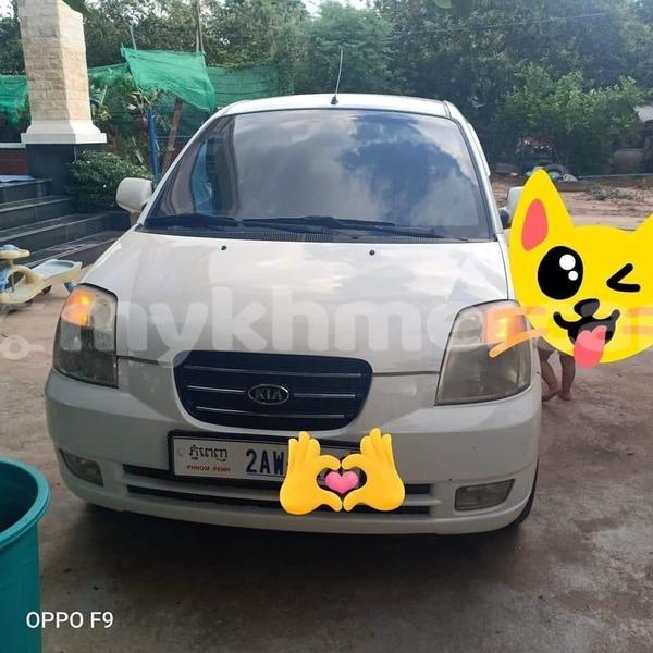 Big with watermark kia morning kampong speu province amleang 4938