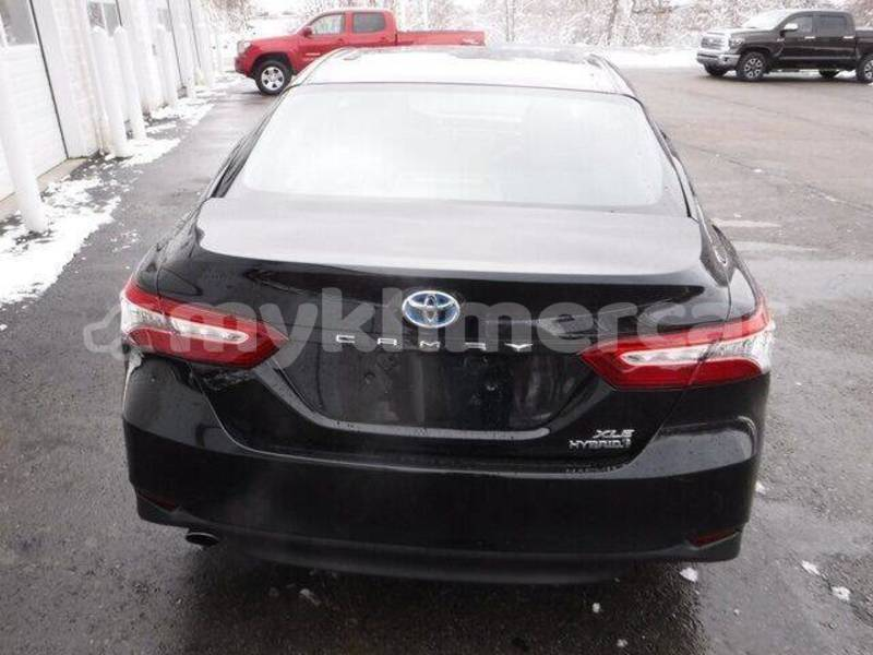 Big with watermark toyota camry kampong speu province amleang 4944