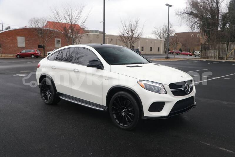 Big with watermark mercedes benz gle coupe kampot province import dubai 4954