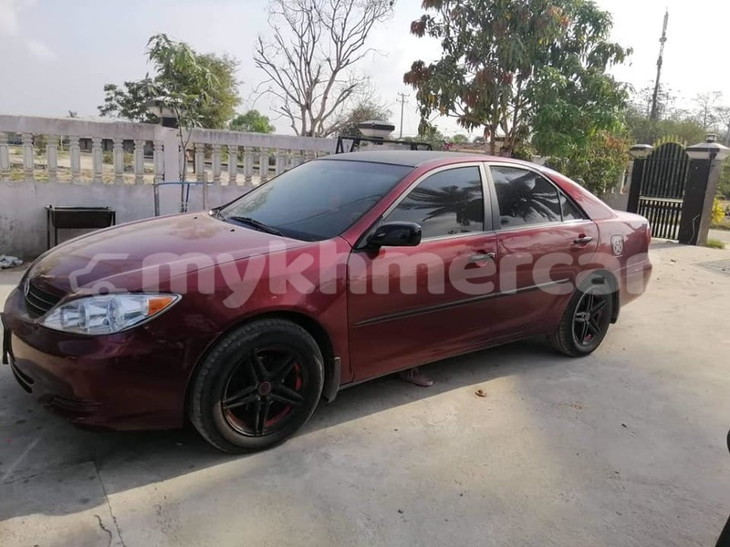 Big with watermark toyota camry kampong speu province amleang 4974