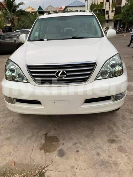 Big with watermark lexus gx kampong speu province amleang 4976