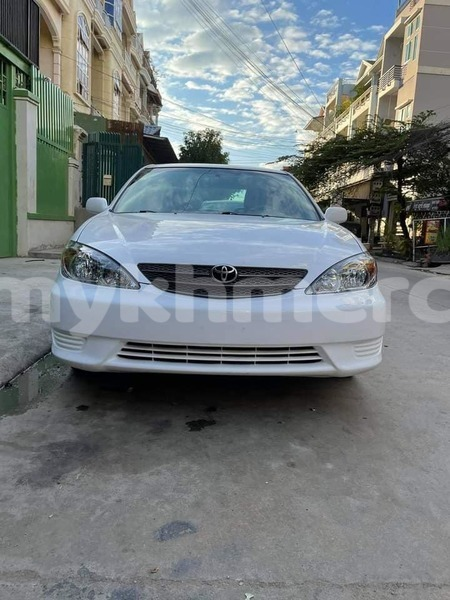 Big with watermark toyota camry kampong speu province amleang 4979