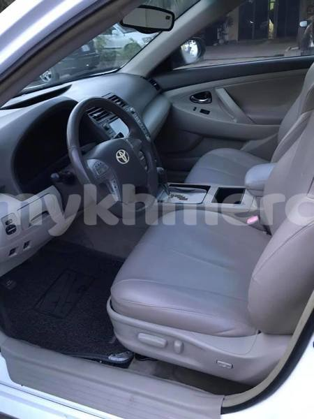 Big with watermark toyota camry kampong speu province amleang 4983