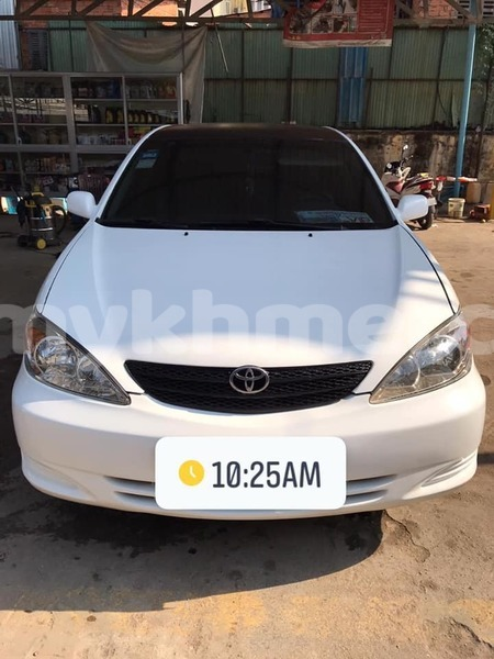 Big with watermark toyota camry kampong speu province amleang 4984