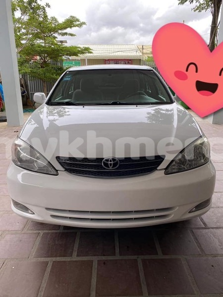 Big with watermark toyota camry kampong speu province amleang 4985
