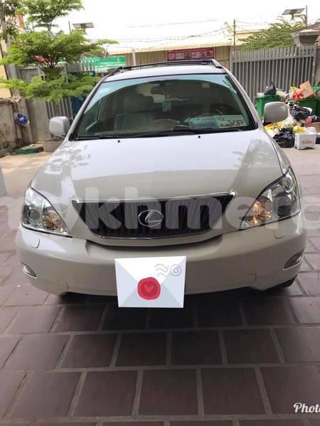 Big with watermark lexus rx 330 kampong speu province amleang 4991