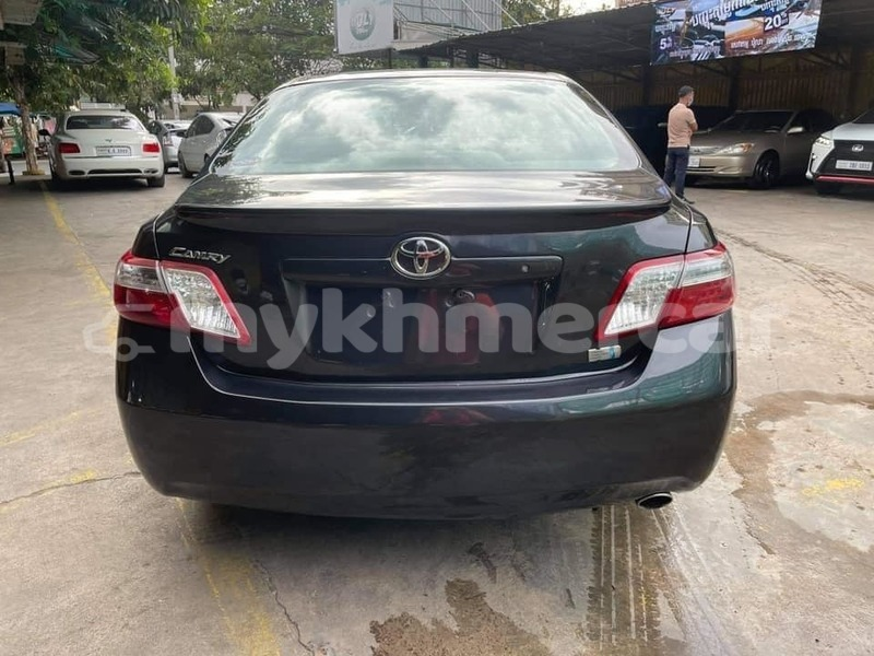Big with watermark toyota camry kampong speu province amleang 4992
