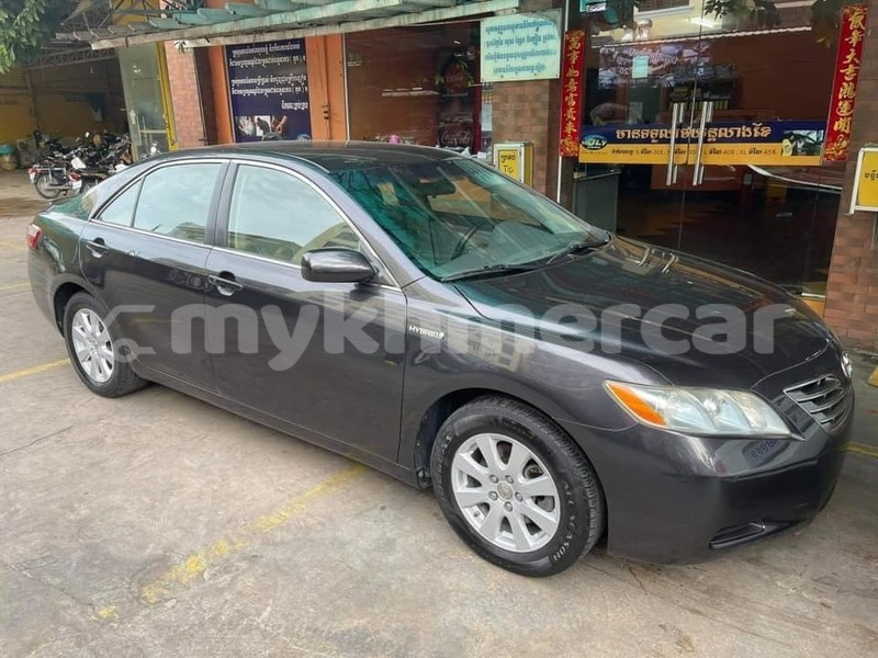 Big with watermark toyota camry kampong speu province amleang 4993