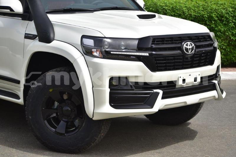 Big with watermark toyota land cruiser kampot province import dubai 4997