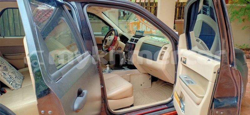 Big with watermark ford escape phnom penh phnom penh 5007