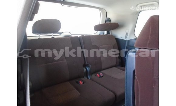Buy Import Toyota Land Cruiser Other Car in Import - Dubai in Kampot Province