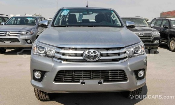 Buy Import Toyota Hilux Other Car in Import - Dubai in Kampot Province