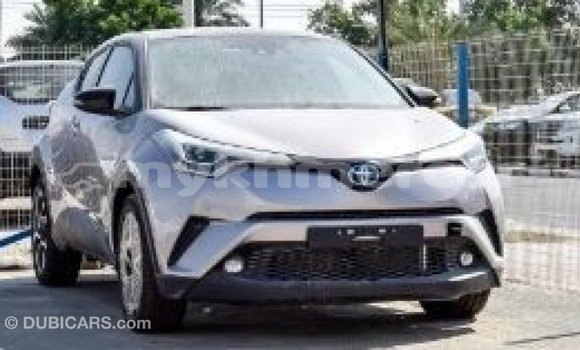 Buy Import Toyota C-HR Other Car in Import - Dubai in Kampot Province