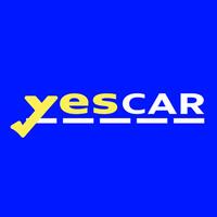 Medium yes car logo